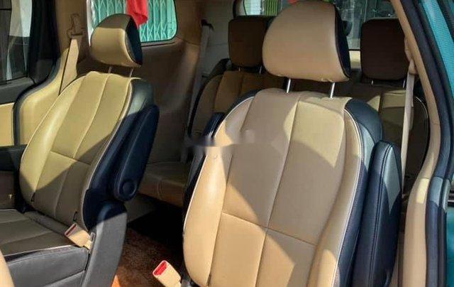 Bán xe Kia Sedona năm 2015, nhập khẩu nguyên chiếc còn mới6