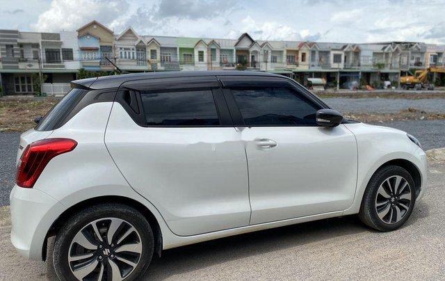 Bán Suzuki Swift đời 2019, màu trắng, nhập khẩu nguyên chiếc chính chủ6