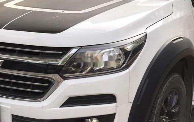Bán Chevrolet Colorado năm sản xuất 2017, nhập khẩu nguyên chiếc  0