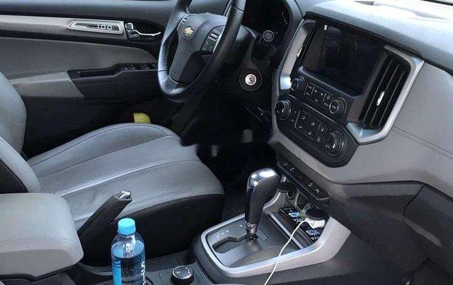 Bán Chevrolet Colorado năm sản xuất 2017, nhập khẩu nguyên chiếc  5