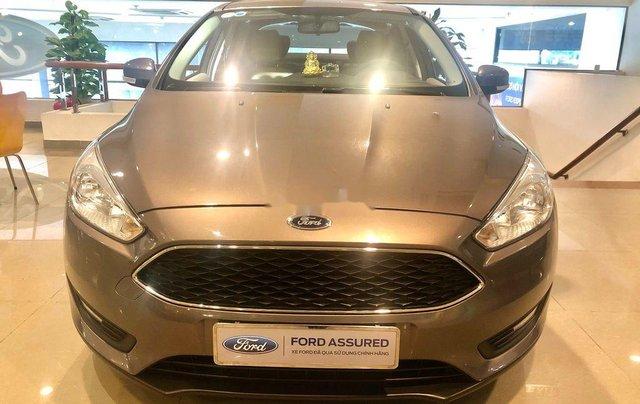 Cần bán lại xe Ford Focus năm sản xuất 2019, màu xám chính chủ, giá chỉ 573 triệu0