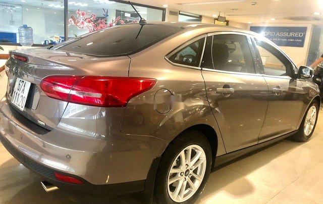 Cần bán lại xe Ford Focus năm sản xuất 2019, màu xám chính chủ, giá chỉ 573 triệu2