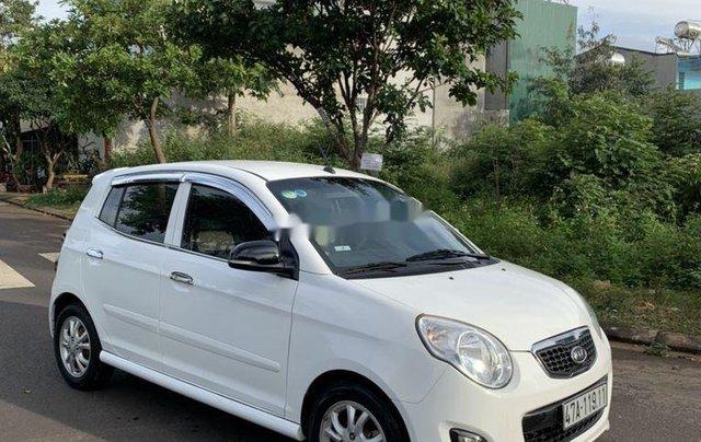 Cần bán Kia Morning sản xuất năm 2012 còn mới4