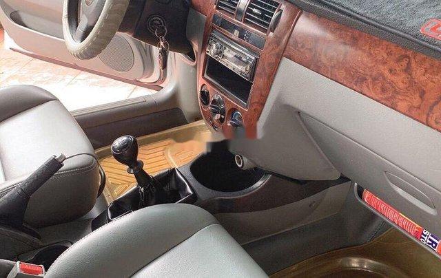 Cần bán xe Daewoo Lacetti năm 2011 còn mới1