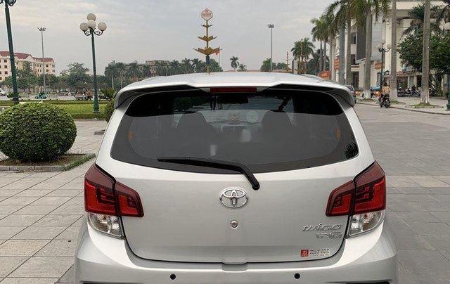 Bán Toyota Wigo sản xuất năm 2018, nhập khẩu còn mới2