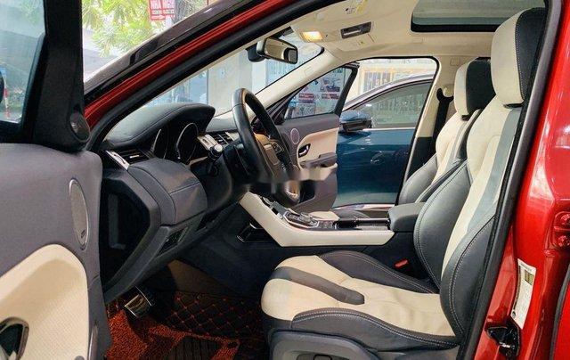 Bán lại xe LandRover Range Rover sản xuất năm 2012, nhập khẩu  7
