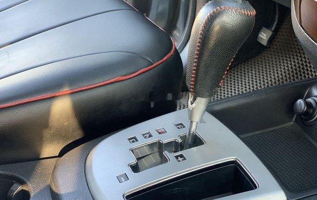 Bán Hyundai Santa Fe sản xuất năm 2008, xe nhập còn mới2