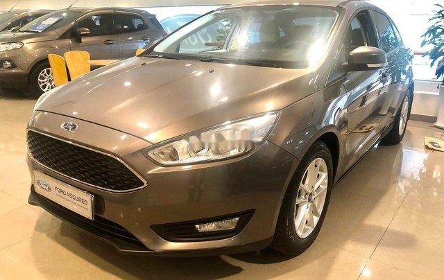 Cần bán lại xe Ford Focus năm sản xuất 2019, màu xám chính chủ, giá chỉ 573 triệu1