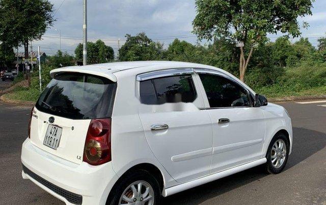 Cần bán Kia Morning sản xuất năm 2012 còn mới7