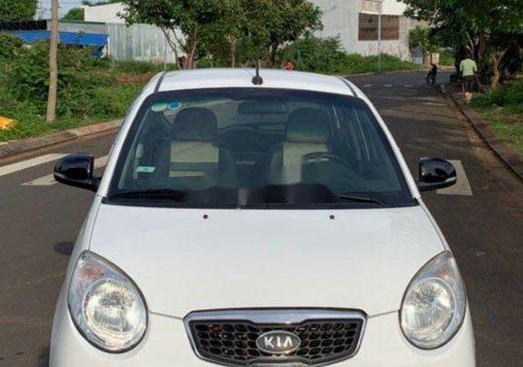 Cần bán Kia Morning sản xuất năm 2012 còn mới0