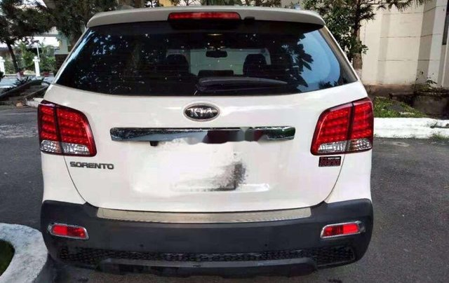 Bán xe Kia Sorento năm sản xuất 2014 còn mới, 620 triệu3