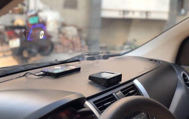 Chính chủ bán ô tô Suzuki Celerio 2018, màu xanh lam, nhập khẩu9