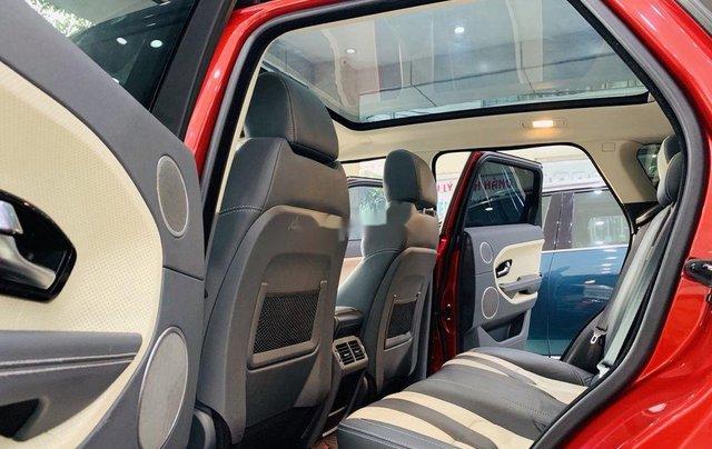 Bán lại xe LandRover Range Rover sản xuất năm 2012, nhập khẩu  4