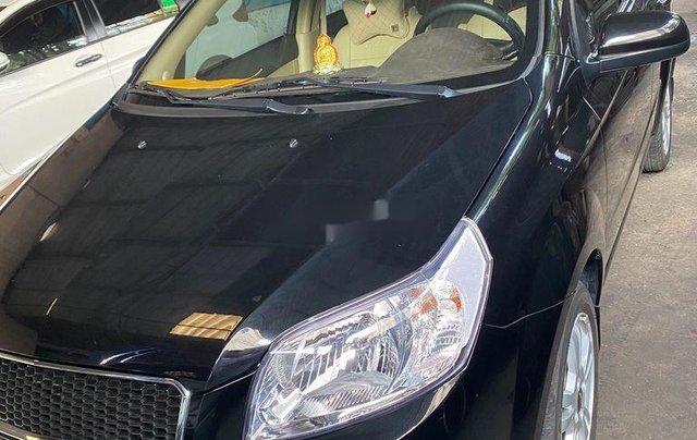 Xe Chevrolet Aveo sản xuất năm 2018 còn mới0