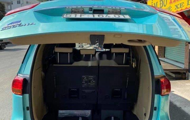 Bán xe Kia Sedona năm 2015, nhập khẩu nguyên chiếc còn mới7