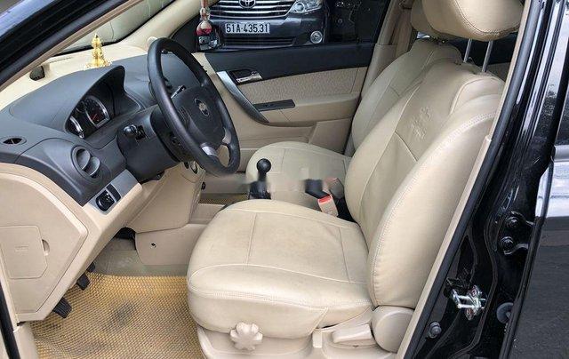 Cần bán xe Chevrolet Aveo năm sản xuất 2018 còn mới, 335tr5
