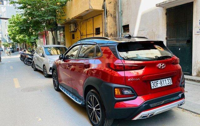Bán xe Hyundai Kona sản xuất năm 2019 còn mới giá cạnh tranh3
