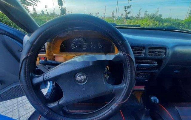 Xe Nissan Sunny năm sản xuất 1992, xe nhập còn mới, giá tốt9