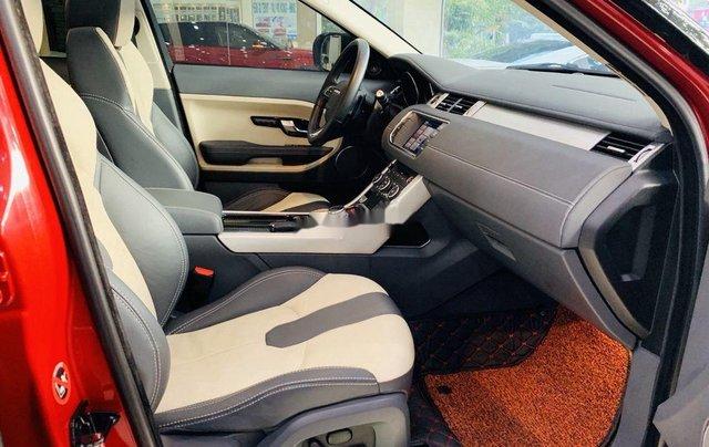 Bán lại xe LandRover Range Rover sản xuất năm 2012, nhập khẩu  3