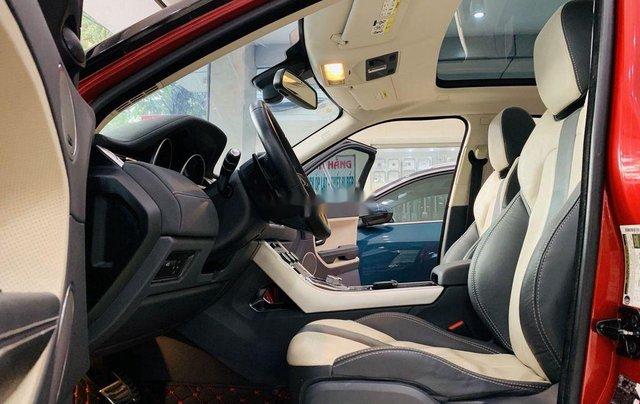 Bán lại xe LandRover Range Rover sản xuất năm 2012, nhập khẩu  6