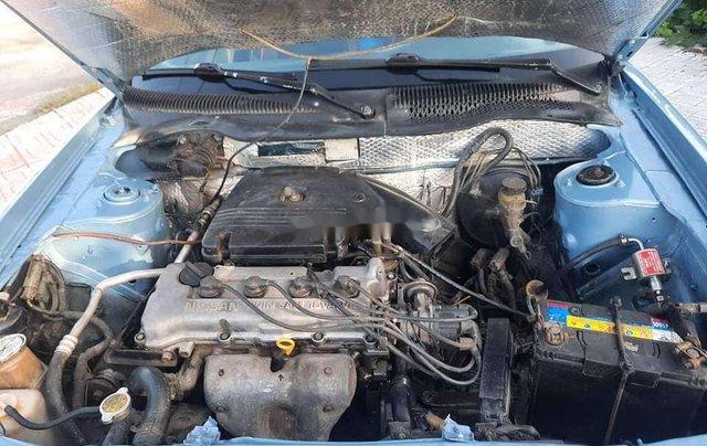 Xe Nissan Sunny năm sản xuất 1992, xe nhập còn mới, giá tốt7