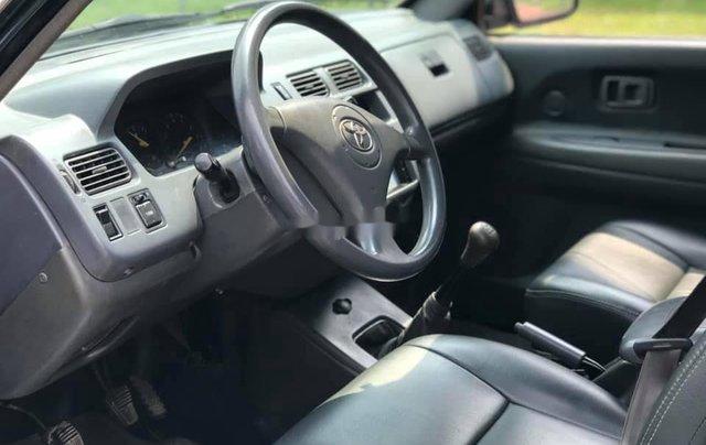 Cần bán lại xe Toyota Zace sản xuất năm 2005 còn mới, giá chỉ 245 triệu8