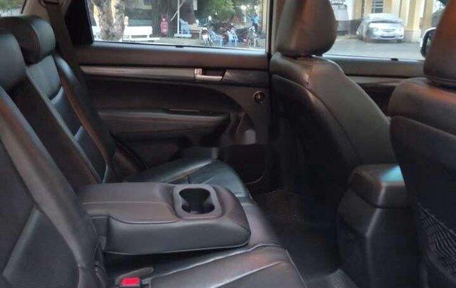 Bán xe Kia Sorento năm sản xuất 2014 còn mới, 620 triệu4