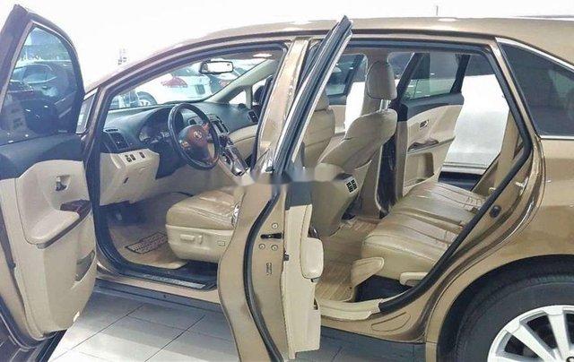 Cần bán Toyota Venza sản xuất năm 2009, xe nhập, 720 triệu7