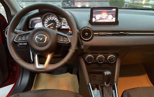 Cần bán lại xe Mazda 2 đời 2019, màu đỏ, nhập khẩu nguyên chiếc, 529 triệu6