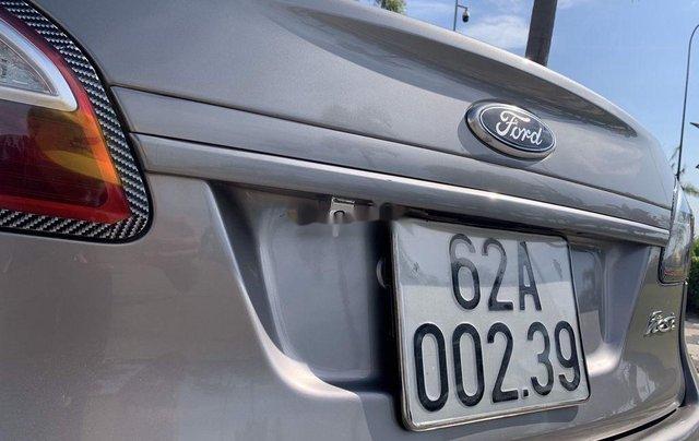 Cần bán lại xe Ford Fiesta sản xuất năm 2011, nhập khẩu còn mới3