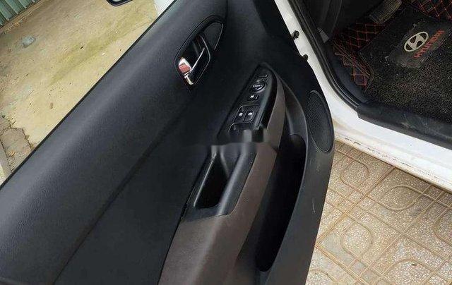 Bán Toyota Innova 2006, màu bạc, nhập khẩu nguyên chiếc xe gia đình2