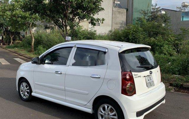 Cần bán Kia Morning sản xuất năm 2012 còn mới6