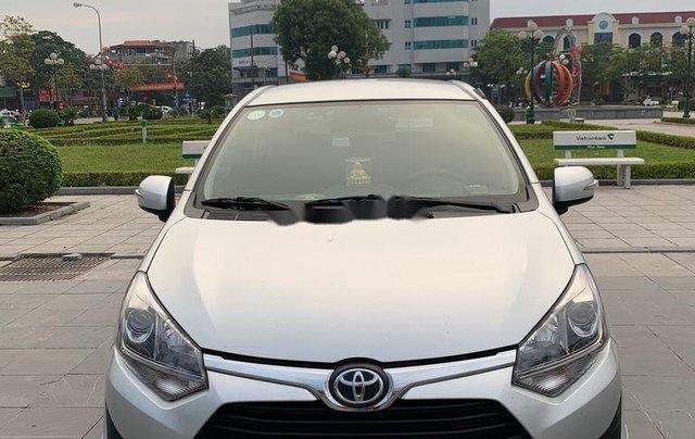 Bán Toyota Wigo sản xuất năm 2018, nhập khẩu còn mới0