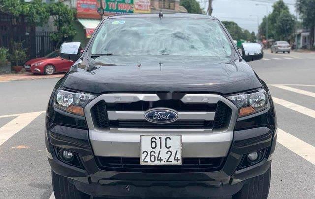 Bán Ford Ranger sản xuất năm 2016, nhập khẩu còn mới1