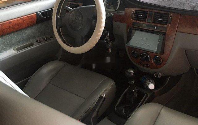 Cần bán xe Daewoo Lacetti năm 2011 còn mới3
