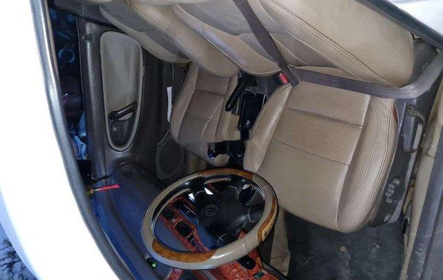 Bán xe Mazda 626 sản xuất năm 1992, màu trắng, nhập khẩu2