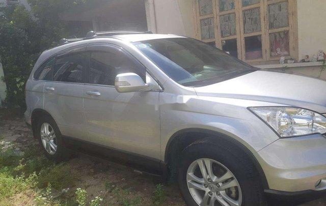 Cần bán lại xe Honda CR V năm sản xuất 2010 còn mới3