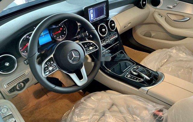 Bán Mercedes C 180 năm 2020, màu đen8