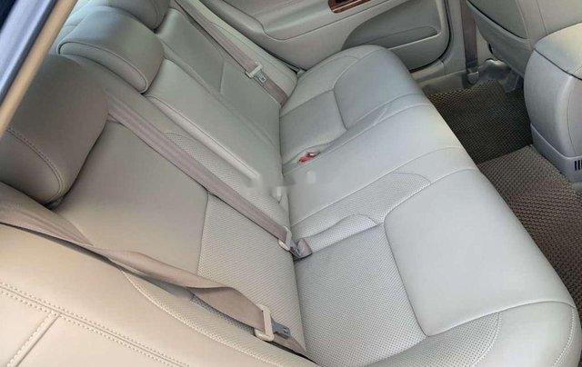 Cần bán lại xe Toyota Camry năm 2003, số sàn, giá 248tr4