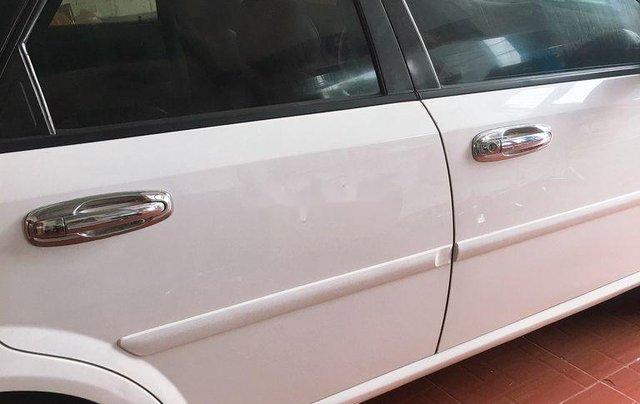 Cần bán xe Daewoo Lacetti năm 2011 còn mới7