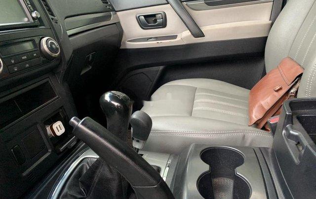 Bán Mitsubishi Pajero năm sản xuất 2007, xe nhập còn mới, 315 triệu5