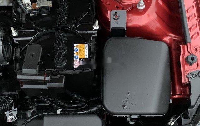 Cần bán lại xe Mazda 2 đời 2019, màu đỏ, nhập khẩu nguyên chiếc, 529 triệu4