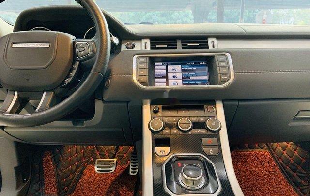 Bán lại xe LandRover Range Rover sản xuất năm 2012, nhập khẩu  11
