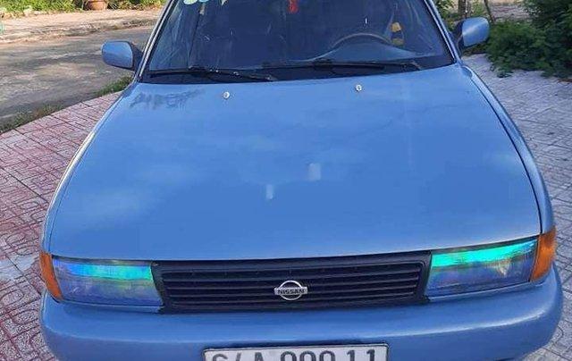 Xe Nissan Sunny năm sản xuất 1992, xe nhập còn mới, giá tốt0