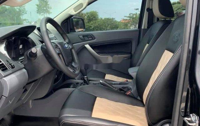 Bán Ford Ranger sản xuất năm 2016, nhập khẩu còn mới11