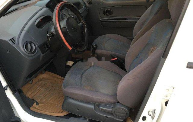 Xe Chevrolet Spark sản xuất 2011, nhập khẩu nguyên chiếc còn mới, giá 89tr8