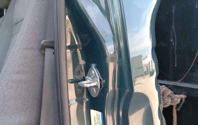 Xe Kia Frontier K250 năm sản xuất 2019, 365 triệu10