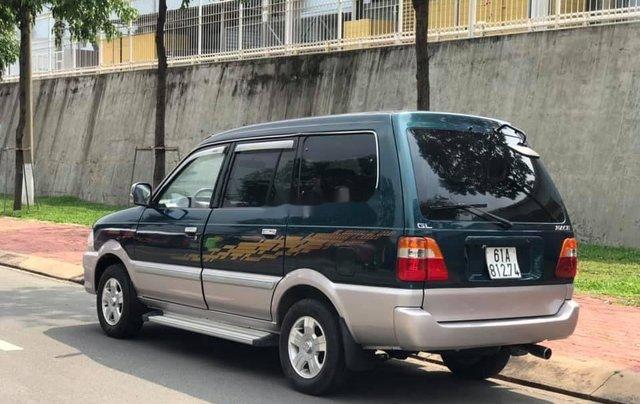 Cần bán lại xe Toyota Zace sản xuất năm 2005 còn mới, giá chỉ 245 triệu4