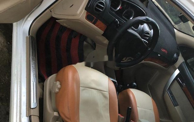 Cần bán lại xe Chevrolet Aveo năm sản xuất 2009, màu trắng, giá chỉ 160 triệu3