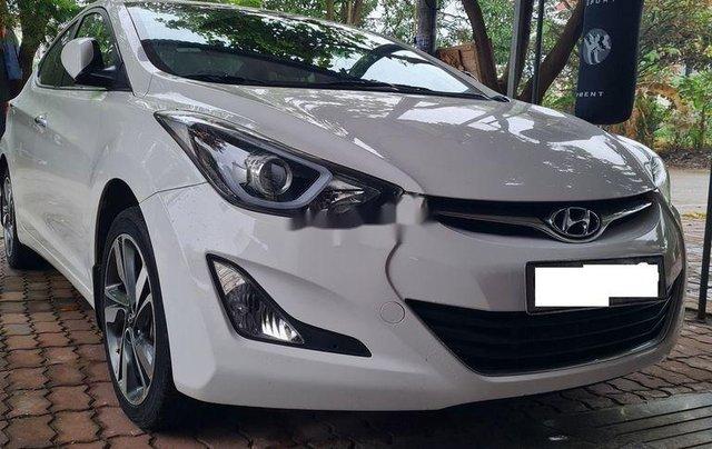 Bán ô tô Hyundai Elantra năm sản xuất 2015, nhập khẩu, giá thấp động cơ ổn định0
